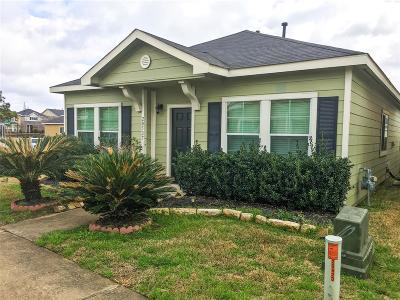 Katy Single Family Home For Sale: 20527 Sycamore Crest Lane