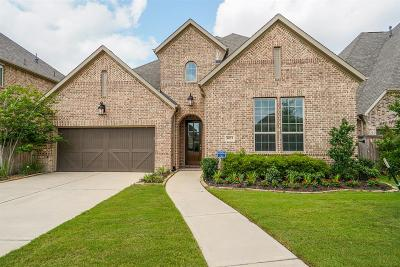 Sugar Land Single Family Home For Sale: 5023 Anthony Springs Lane