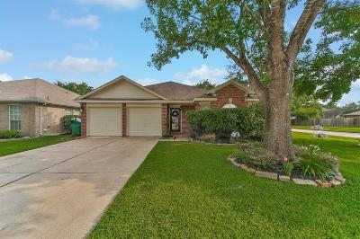 Cypress Single Family Home For Sale: 19835 Black Cherry Bend Court