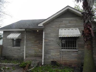 Single Family Home For Sale: 701 Defender Street