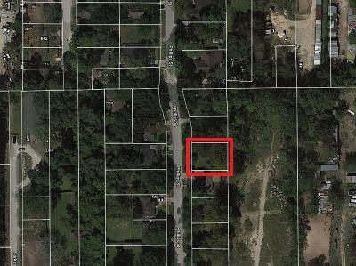 Houston Residential Lots & Land For Sale: 7110 Phillips Street
