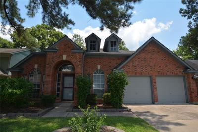 Single Family Home For Sale: 3302 Autumn Bridge Lane