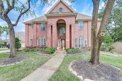 Single Family Home For Sale: 12902 Silent Shore Lane
