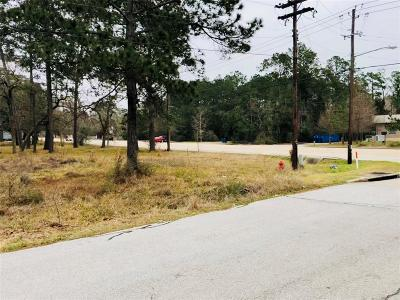 Dickinson, Friendswood Residential Lots & Land For Sale: 1515 Fm 517 Road E