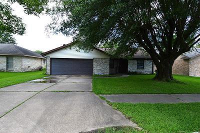 Deer Park Single Family Home For Sale: 3452 Birch Lane
