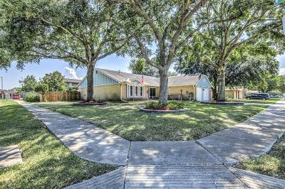 La Porte Single Family Home For Sale: 10828 Birch Drive