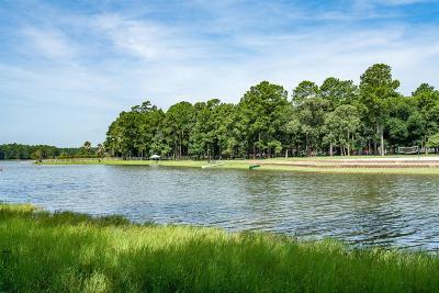Magnolia Single Family Home For Sale: 28211 Indigo Lake Court