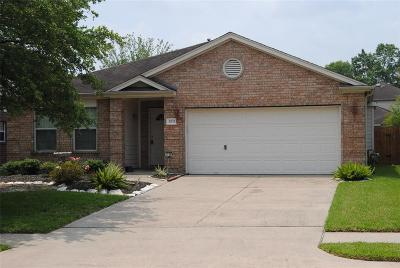 Kingwood Single Family Home For Sale: 2815 Woodspring Acres Drive
