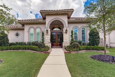 Sugar Land Single Family Home For Sale: 5319 Macquarie Point Lane