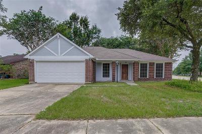 Houston Single Family Home For Sale: 9015 Walnut Glen Drive