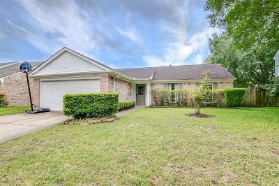 Houston Single Family Home For Sale: 13323 Harpers Bridge Drive