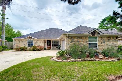 Spring Single Family Home For Sale: 9903 Orangevale Drive
