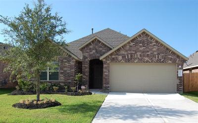 Katy Single Family Home For Sale: 23714 Rivage Ridge Drive