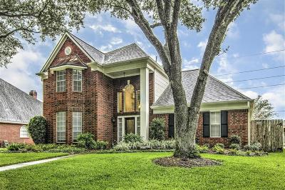 Sugar Land Single Family Home For Sale: 3018 Colony Crossing Drive