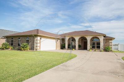 Bay City TX Single Family Home For Sale: $363,000