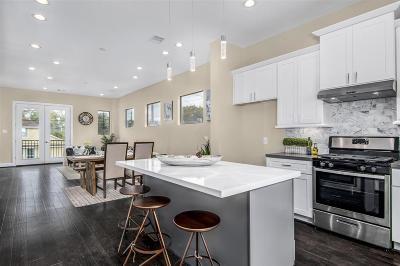 Single Family Home For Sale: 3810 Sherman Street #B
