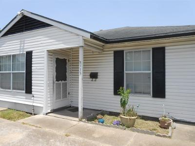 Houston Single Family Home For Sale: 5535 Allendale Road