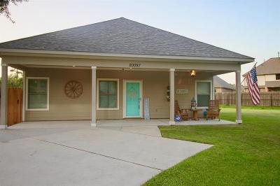 Porter Single Family Home For Sale: 20097 Plantation Mountain