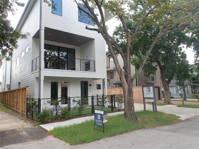 Rice Military Single Family Home For Sale: 818 Knox Street