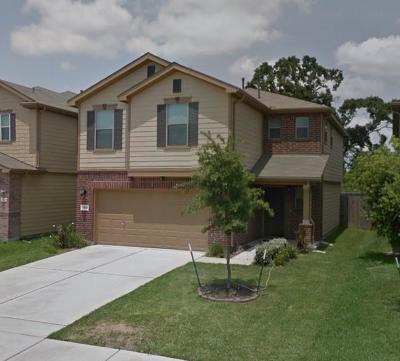Spring, The Wodlands, Tomball, Cypress Rental For Rent: 7614 Connemara Drive