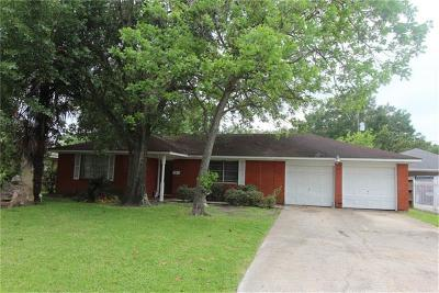 Pasadena Single Family Home For Sale: 2108 S South Houston Road