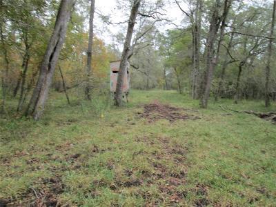 Wharton County Farm & Ranch For Sale: 10445 Fm 442 Road