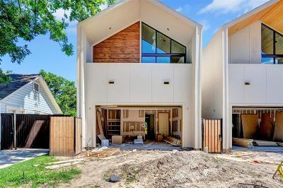 Single Family Home For Sale: 823 Aurora Street