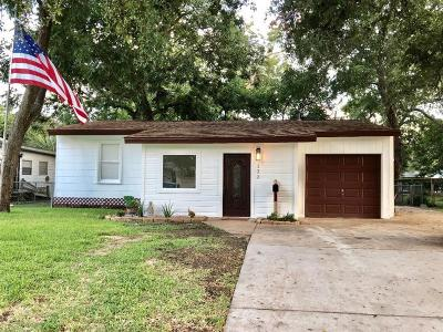 Lake Jackson Single Family Home For Sale: 122 Camellia Street