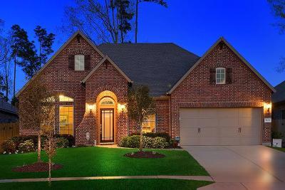 Spring Single Family Home For Sale: 31622 Sutter Springs Lane
