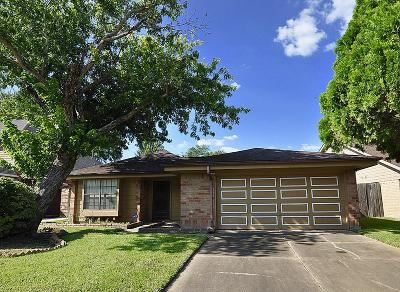 Sugar Land Single Family Home For Sale: 3339 Pecan Point Drive