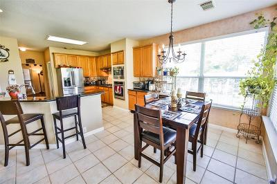 Houston Single Family Home For Sale: 12139 Canyon Mills Drive