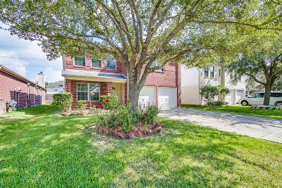 Sugar Land Single Family Home For Sale: 10323 Sugarbridge Trail