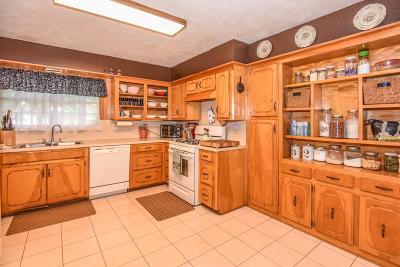 Pasadena Single Family Home For Sale: 1104 Wilma Lois Avenue