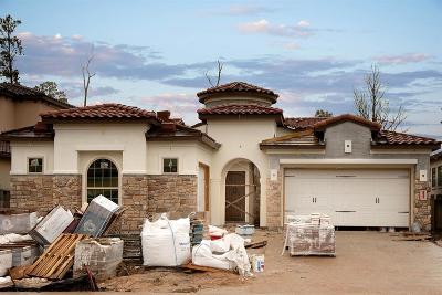 Shenandoah Single Family Home Pending: 29220 Malaga Forest Drive