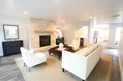 Memorial Single Family Home For Sale: 87 Legend Lane