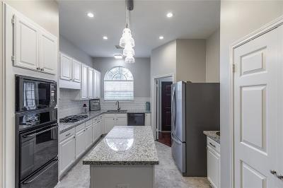 Katy TX Single Family Home For Sale: $219,995