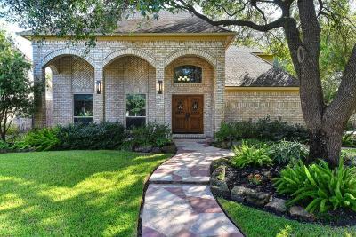 Humble Single Family Home For Sale: 20026 Pinehurst Bend Drive