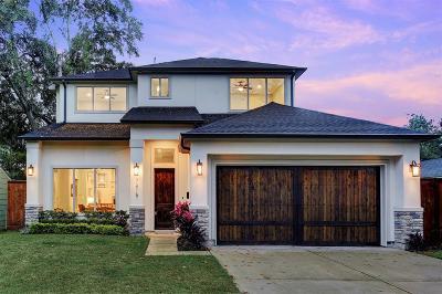 Houston Single Family Home For Sale: 7415 Raton Street