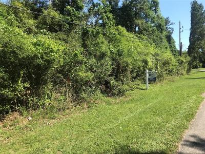 Cypress Residential Lots & Land For Sale: Maxwell Road