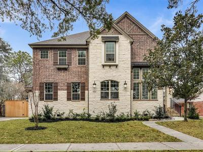 Meyerland Single Family Home For Sale: 5006 Loch Lomond Drive