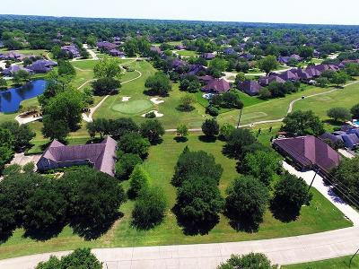 Fulshear Residential Lots & Land For Sale: Lot 1 Westerdale Drive