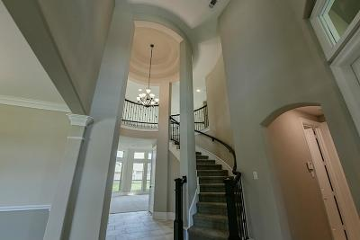 Rosenberg Single Family Home For Sale: 5923 Nickel Bend Lane