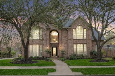 Sugar Land Single Family Home For Sale: 823 Pointe Loma Drive