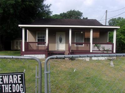 Single Family Home Pending: 4404 7th