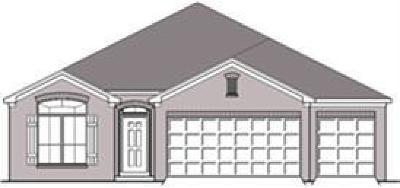 Cypress Single Family Home For Sale: 15218 Flintridge Lake