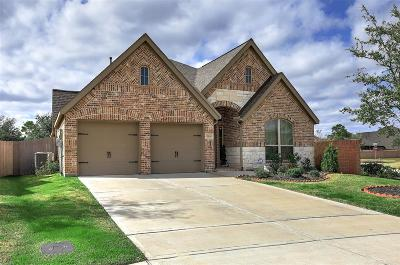 Pearland Single Family Home For Sale: 2916 Ivory Terrace Lane