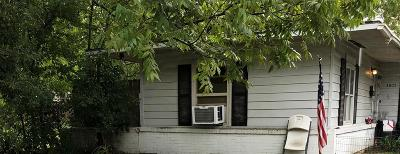 Houston Single Family Home For Sale: 3805 Ella Boulevard