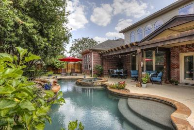 Cinco Ranch Single Family Home For Sale: 25634 Tower Side Lane