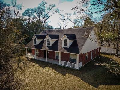 Magnolia Single Family Home For Sale: 37235 Pine Bark Lane