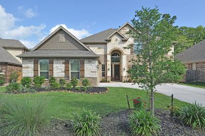 New Caney Single Family Home For Sale: 23318 Colleton Drive